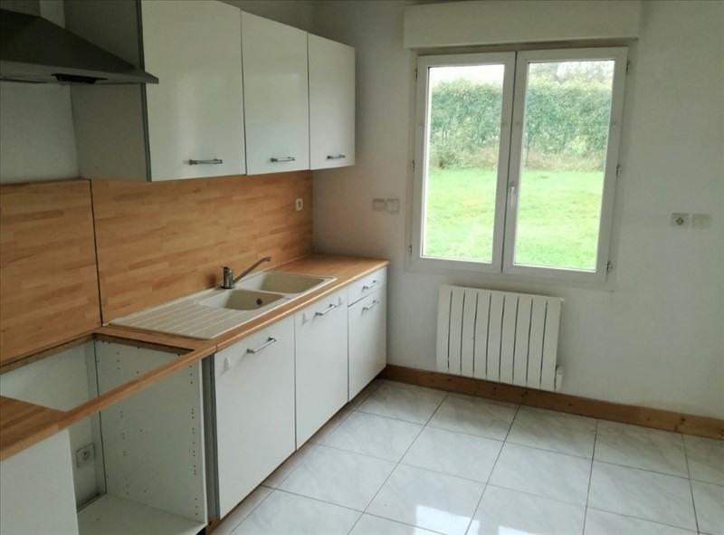 Sale house / villa Villers sur coudun 159000€ - Picture 2