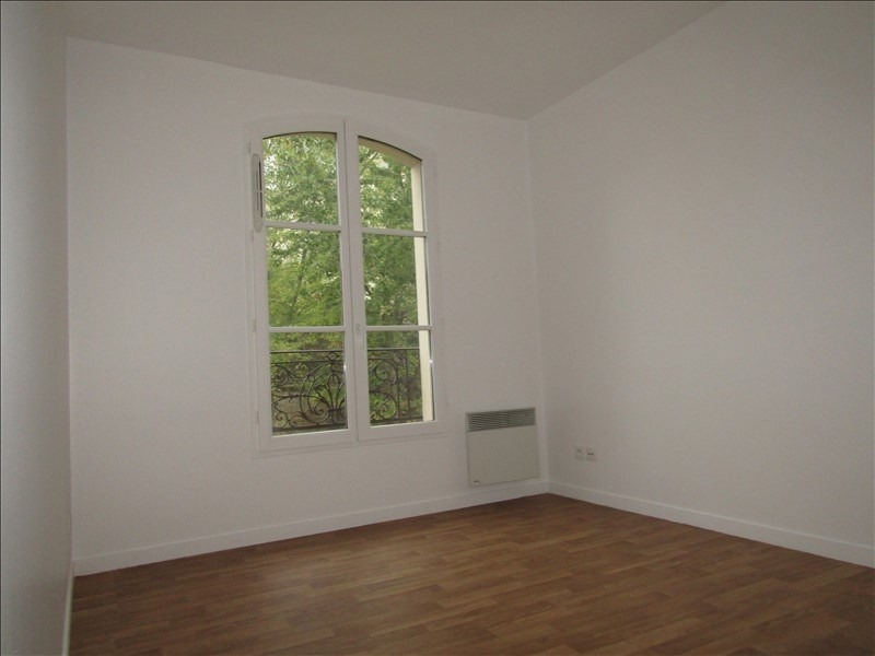 Rental apartment Pontoise 745€ CC - Picture 6