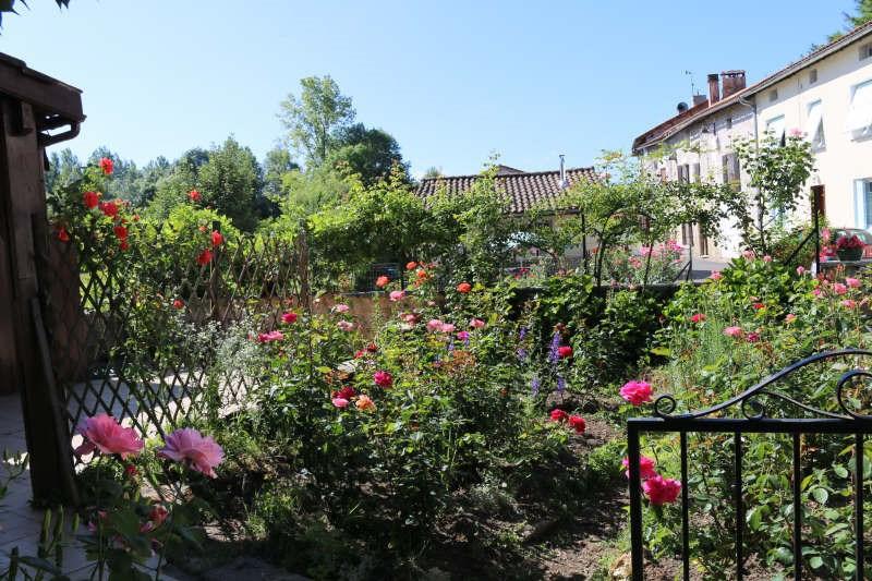 Sale house / villa St front la riviere 85900€ - Picture 3