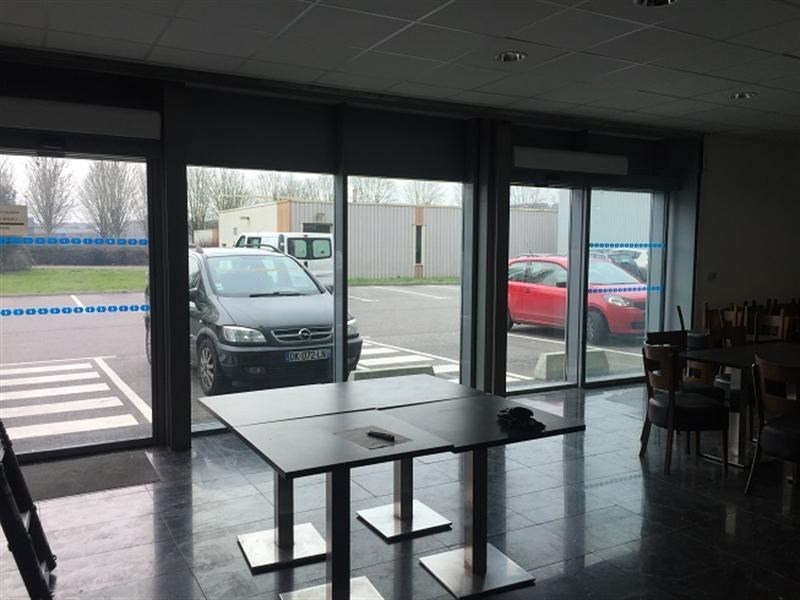 Location Local d'activités / Entrepôt Val-de-Reuil 0