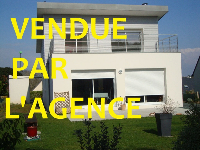 Sale house / villa Saint jean trolimon 246 750€ - Picture 1