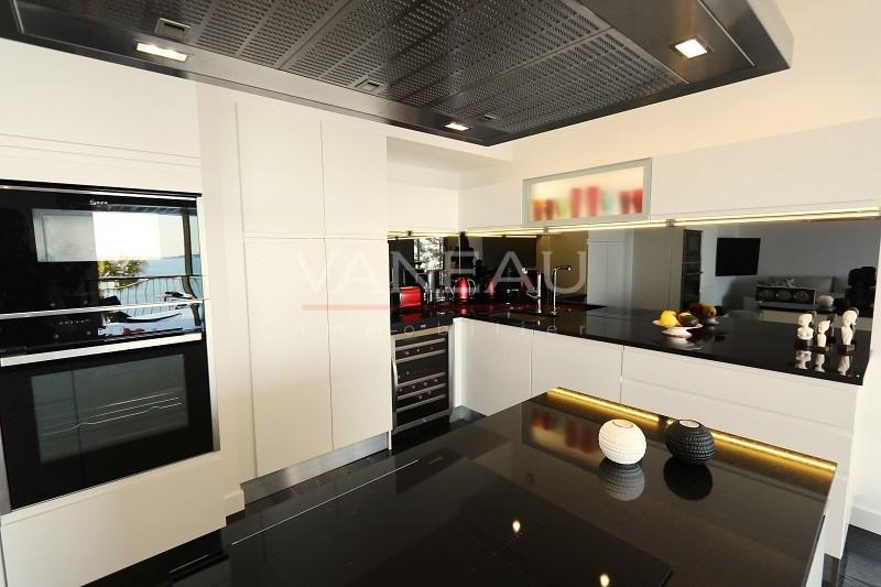 Vente de prestige appartement Golfe-juan 995000€ - Photo 10