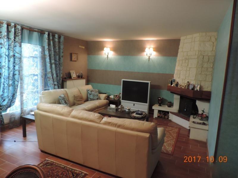 Vente maison / villa Wissous 498000€ - Photo 6
