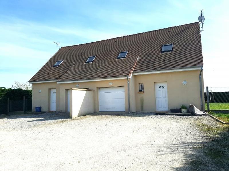 Sale house / villa Evreux 154000€ - Picture 1