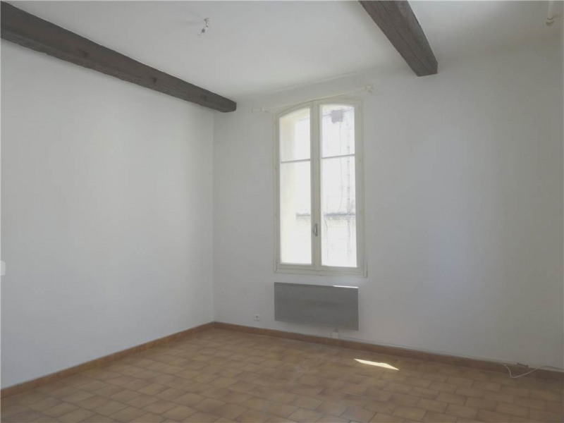 Rental apartment Avignon 450€ CC - Picture 4