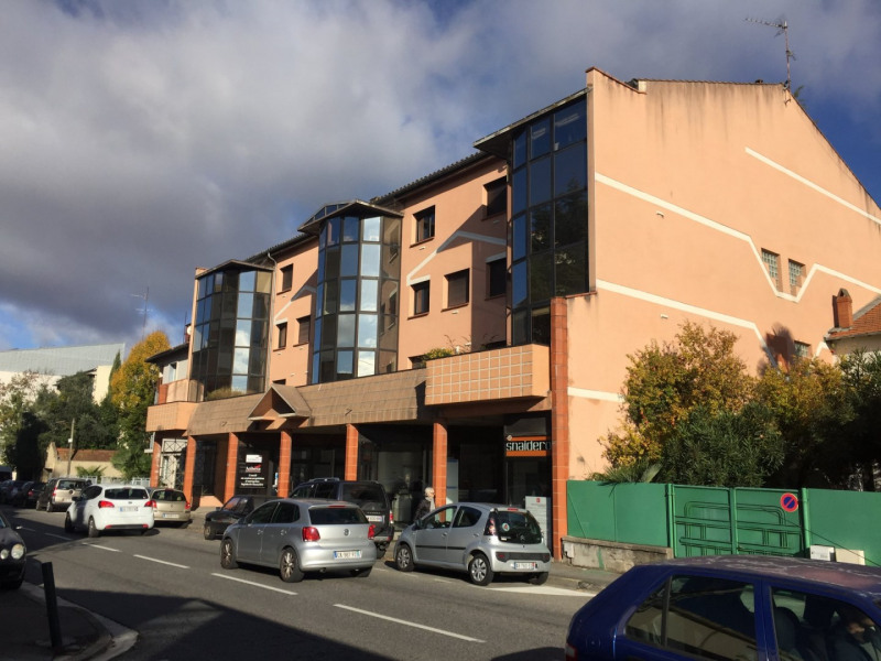 Vente appartement Toulouse 128400€ - Photo 4