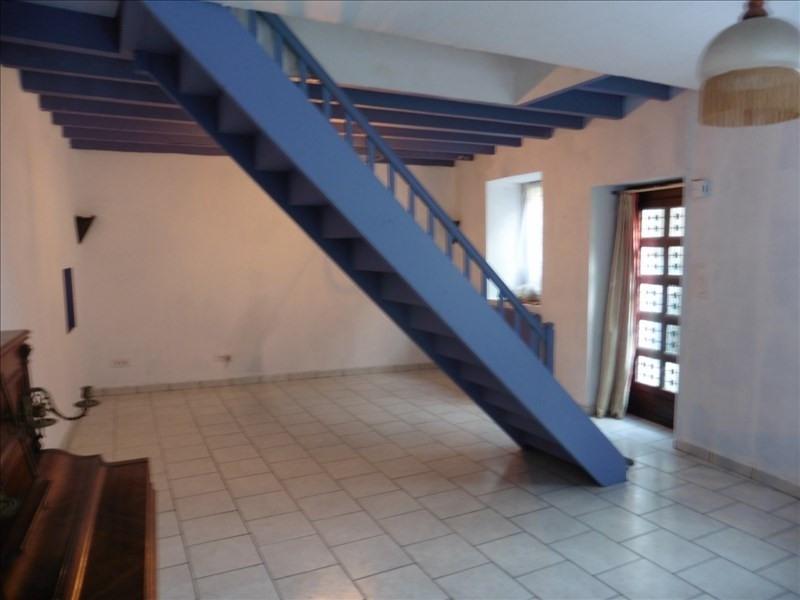 Sale house / villa Condrieu 169500€ - Picture 3
