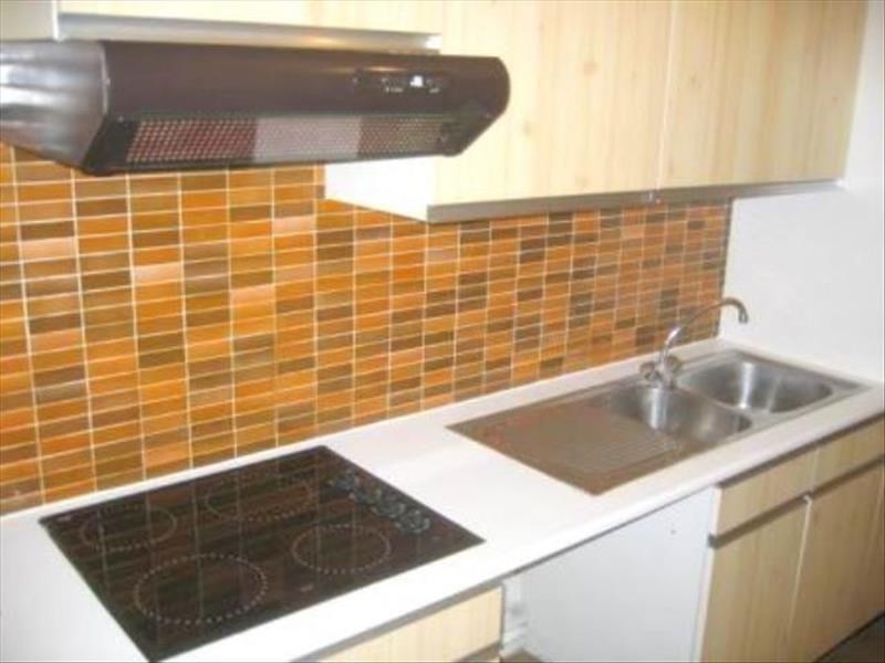 Venta  apartamento Montpellier 180000€ - Fotografía 3