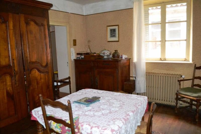 Sale house / villa Moux en morvan 75000€ - Picture 6