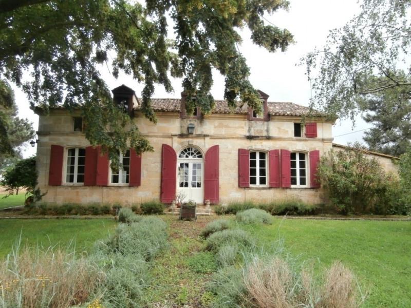 Sale house / villa La force 286000€ - Picture 1