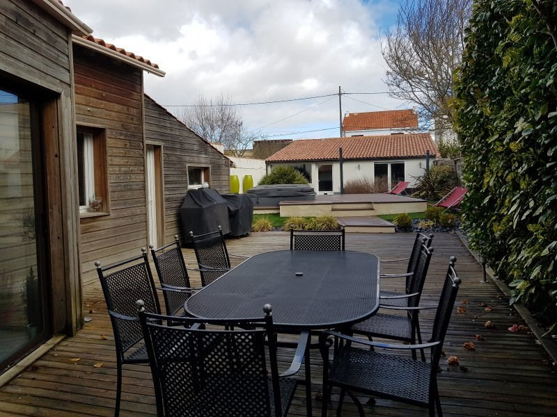 Vente de prestige maison / villa Les sables d olonne 898000€ - Photo 6