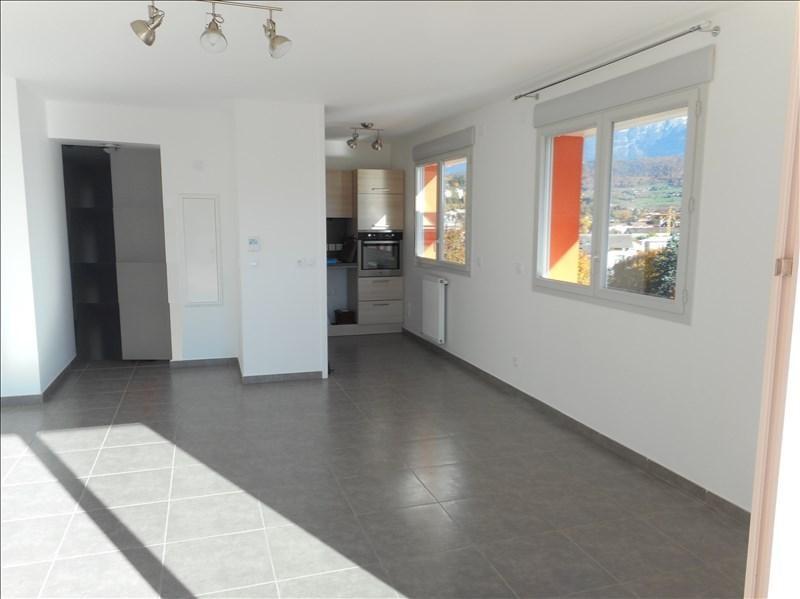 Verhuren  appartement Voiron 910€ CC - Foto 3