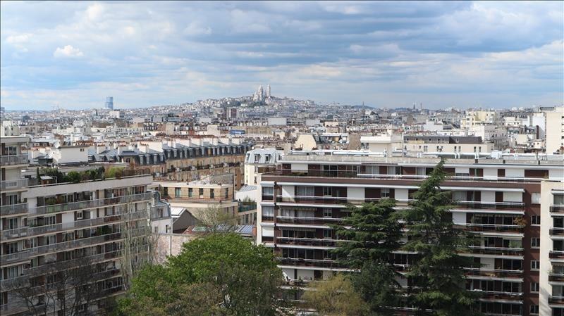 Deluxe sale apartment Paris 11ème 1075000€ - Picture 1