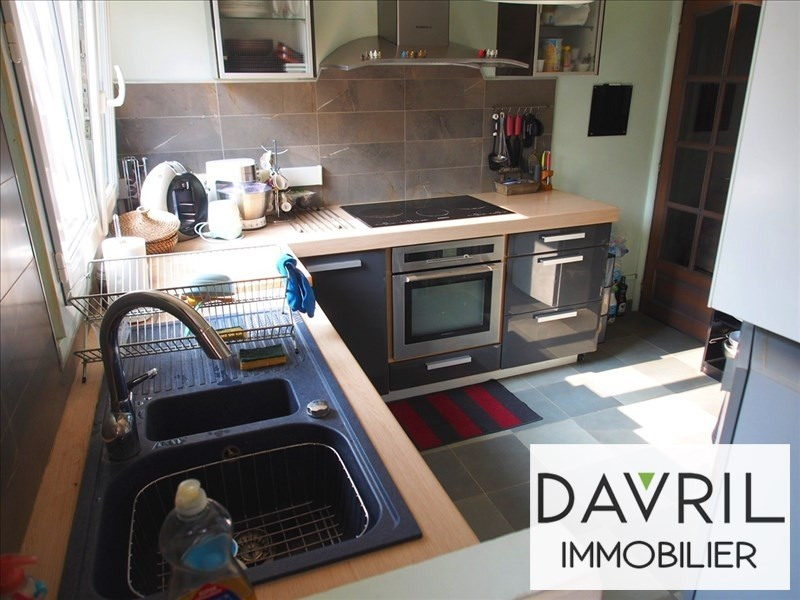 Vente appartement Andresy 229900€ - Photo 3