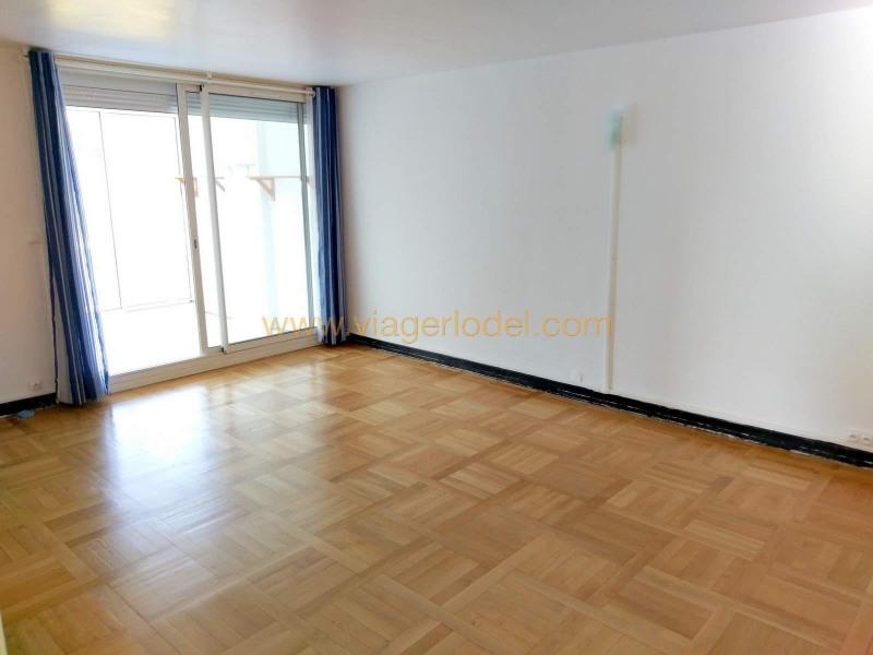 Life annuity apartment Bagnols-sur-cèze 70000€ - Picture 17
