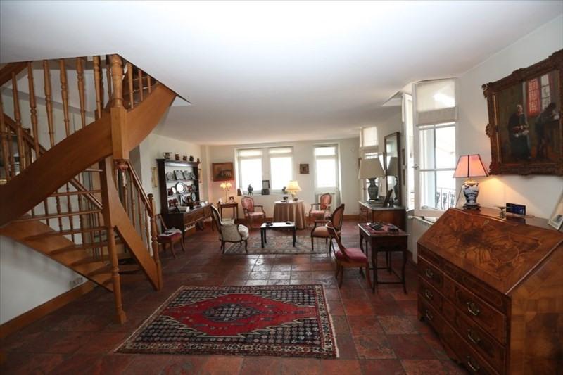 Vente de prestige appartement Ciboure 1650000€ - Photo 4