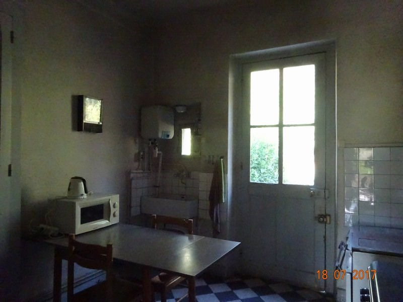 Sale house / villa St vallier 170 213€ - Picture 5