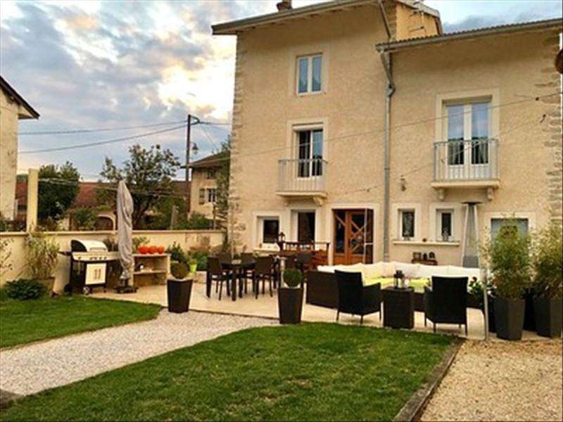 Vente maison / villa Proche thoirette 365000€ - Photo 1