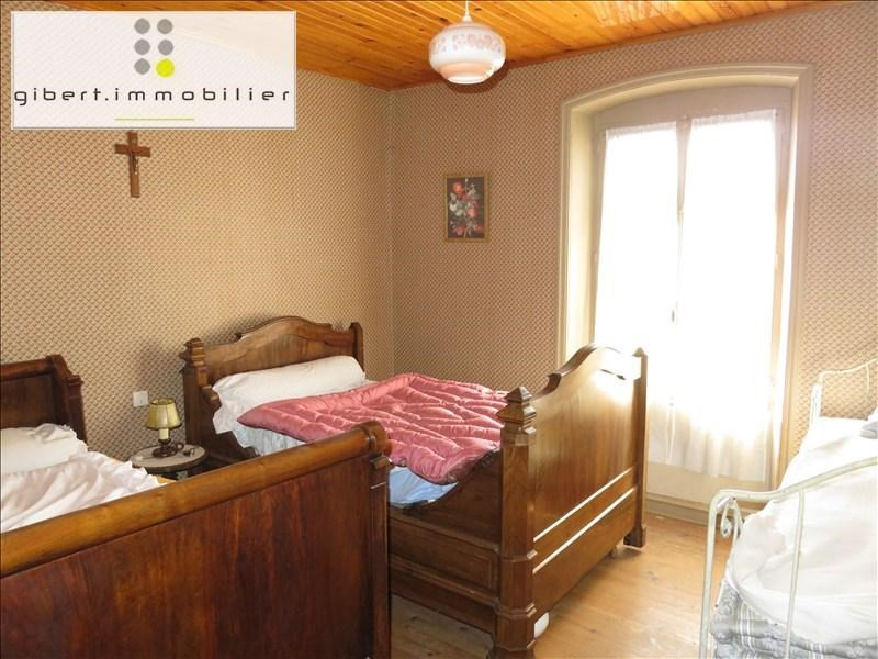 Sale house / villa Blavozy 185000€ - Picture 6