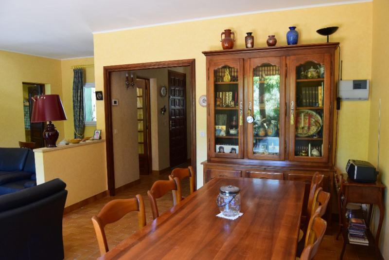 Immobile residenziali di prestigio casa Pelissanne 588000€ - Fotografia 9