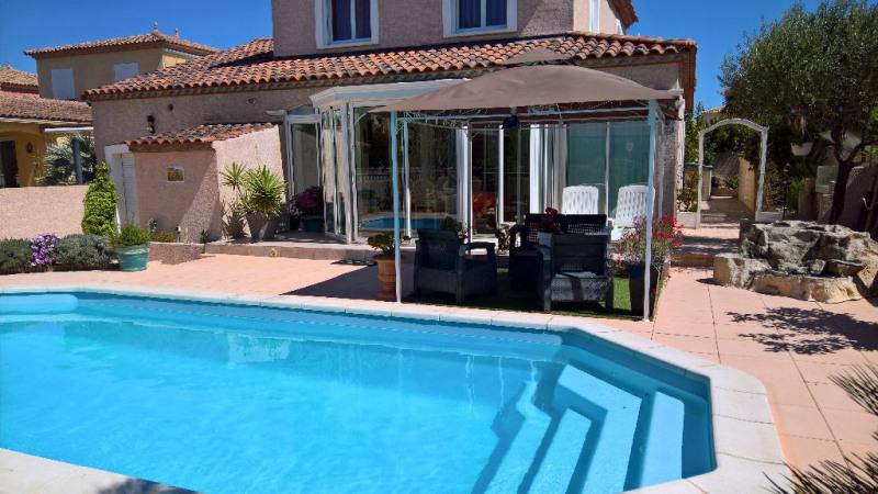 Deluxe sale house / villa Le grau du roi 590000€ - Picture 1