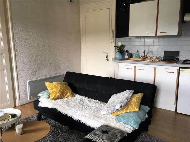Venta  apartamento Aix les bains 133700€ - Fotografía 2