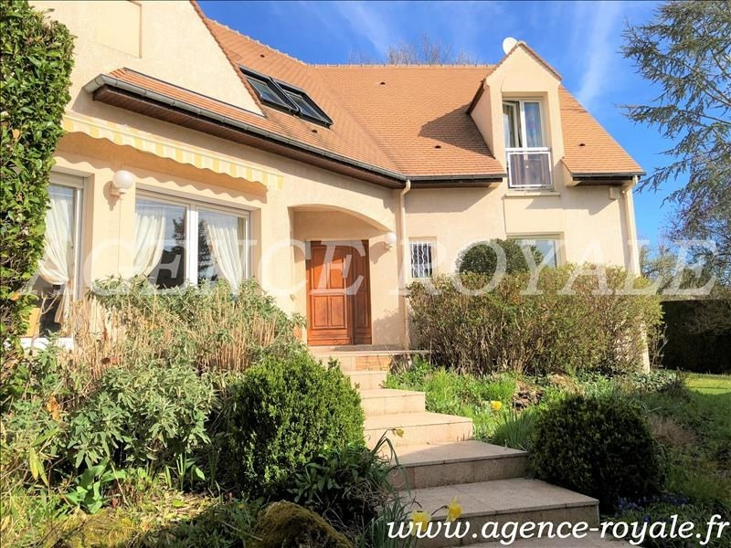 Vente maison / villa Mareil marly 895000€ - Photo 13