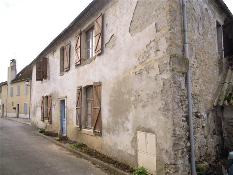 Venta  casa Navarrenx 55000€ - Fotografía 5