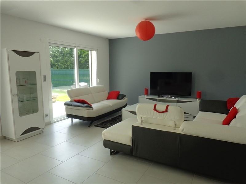 Deluxe sale house / villa Vineuil 365000€ - Picture 5