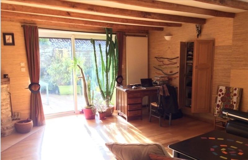 Vente maison / villa Poitiers 248000€ -  2