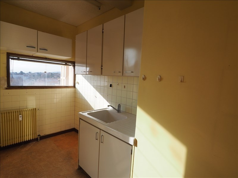 Vente appartement Manosque 48 000€ - Photo 4