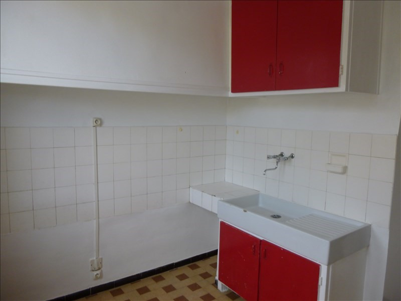 Rental apartment Manosque 550€ CC - Picture 4