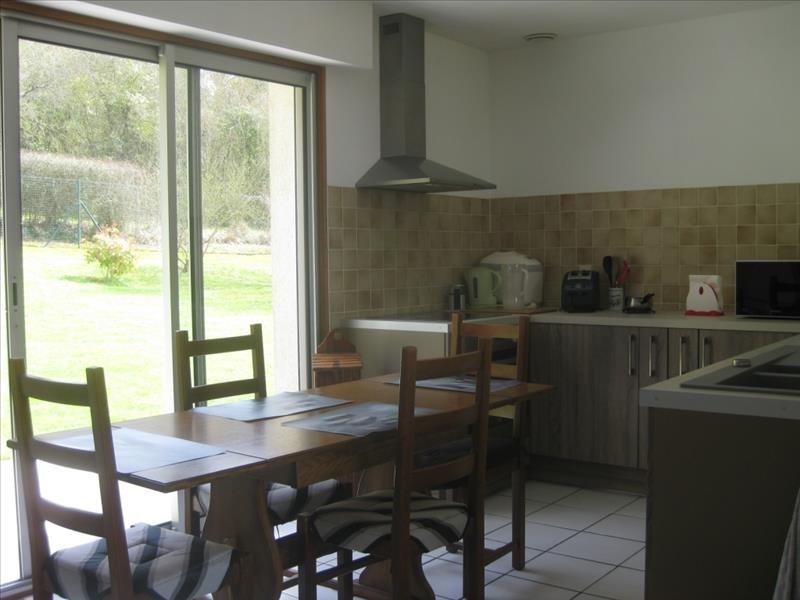 Vente maison / villa St martin la garenne 317000€ - Photo 6
