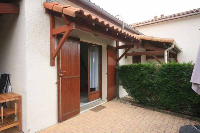 Vente maison / villa Saint georges de didonne 143100€ - Photo 1