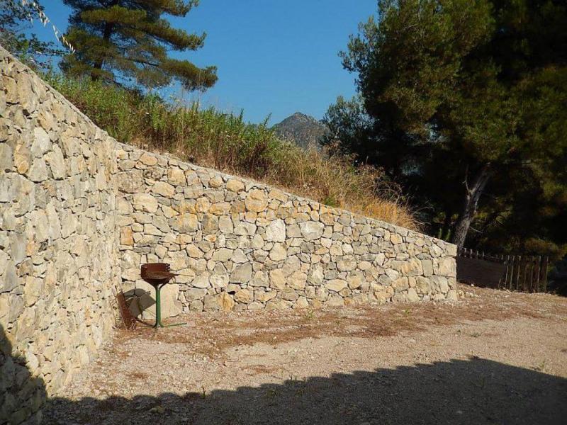 Deluxe sale house / villa Roquebrune-cap-martin 650000€ - Picture 22