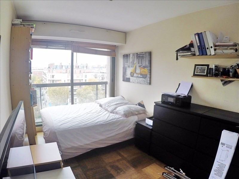 Vente de prestige appartement Paris 12ème 1 050 000€ - Photo 5
