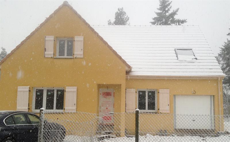 Maison  6 pièces + Terrain 519 m² Mittainville par MAISONS ELISA