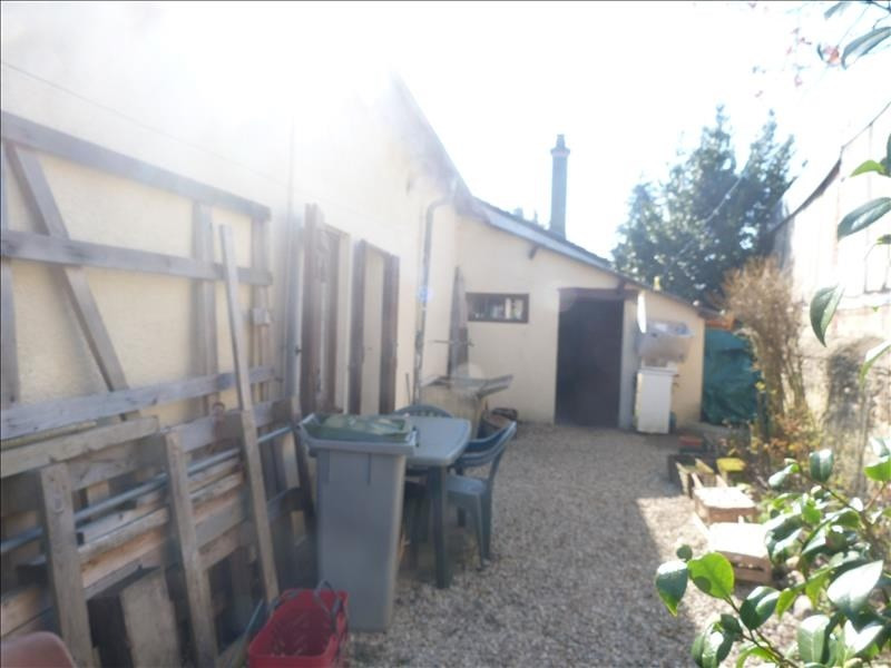 Vente maison / villa Secteur charny 87 000€ - Photo 2