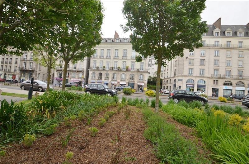 Location appartement Nantes 595€ CC - Photo 4