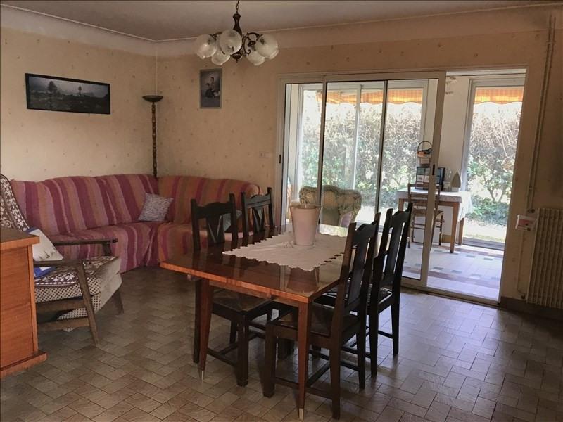 Sale house / villa Mimizan 230000€ - Picture 5