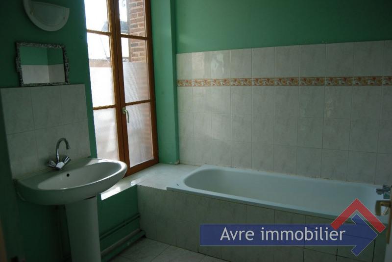 Rental apartment Verneuil d avre et d iton 475€ CC - Picture 7