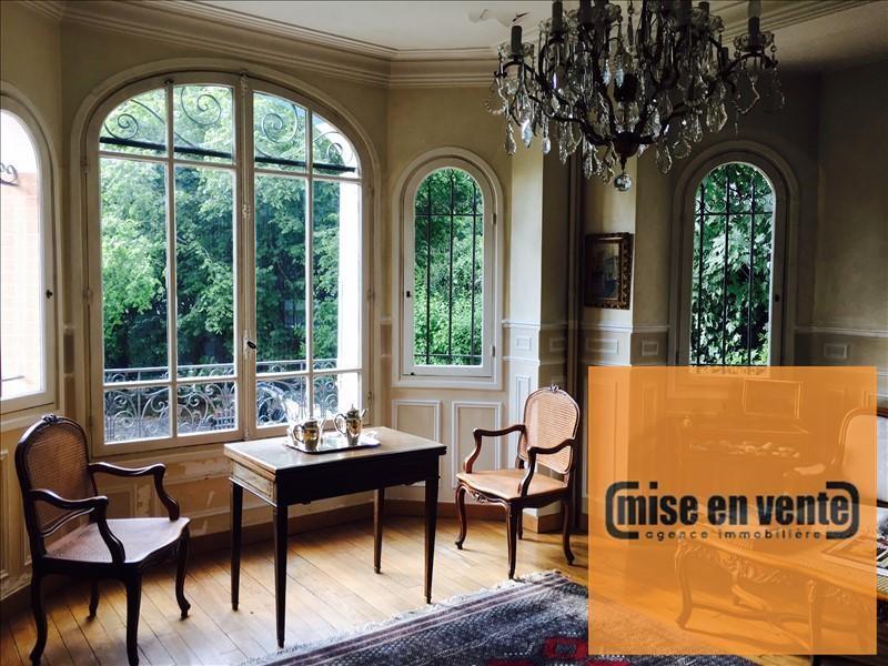 Deluxe sale house / villa Le perreux sur marne 1550000€ - Picture 2