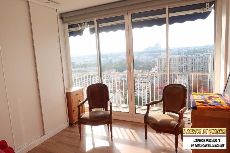 Vente appartement Boulogne billancourt 698000€ - Photo 7