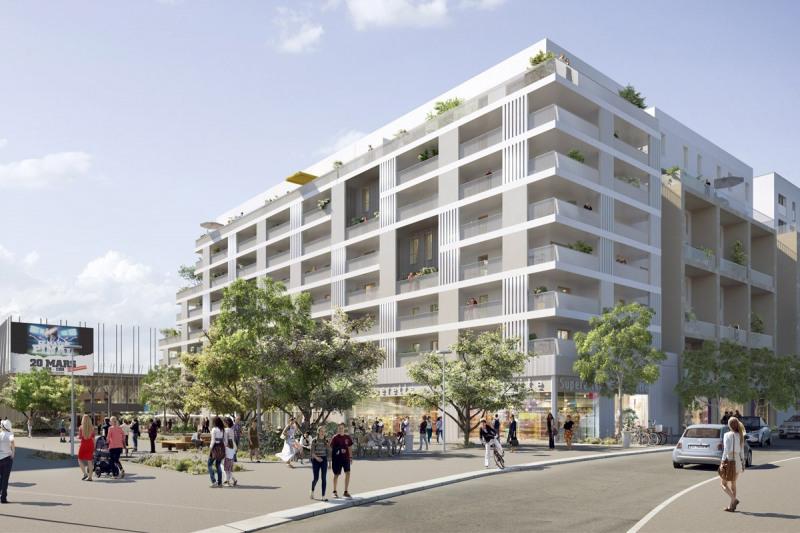 Vendita nuove costruzione Meudon la foret  - Fotografia 3