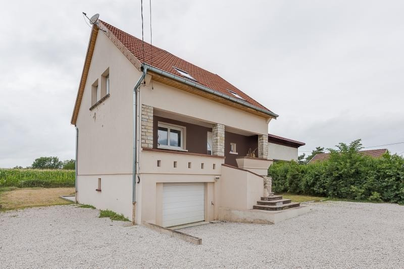 Vente maison / villa Emagny 179000€ - Photo 5