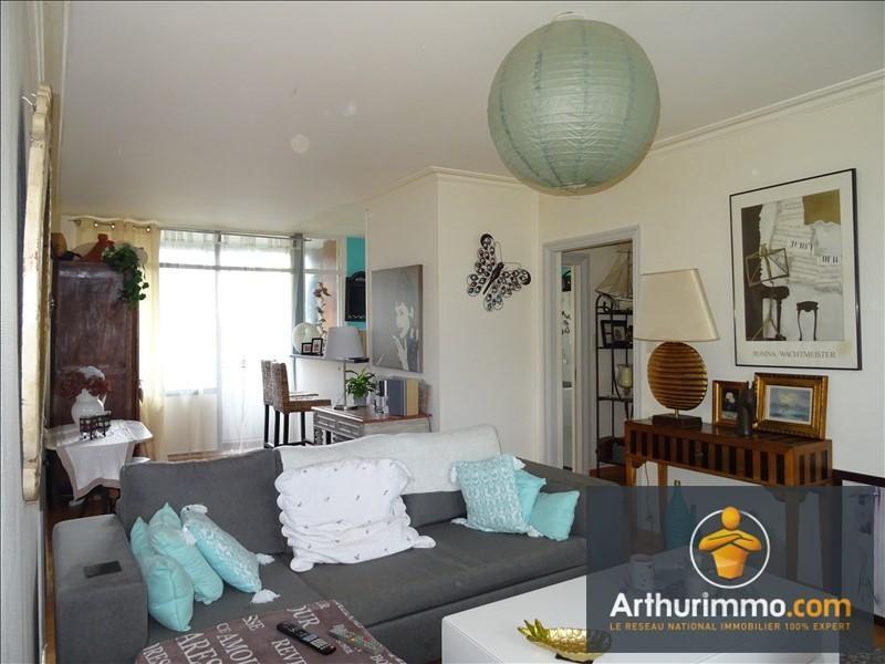 Sale apartment St brieuc 89950€ - Picture 1