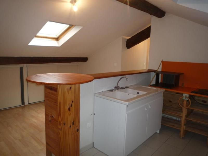 Location appartement Lyon 3ème 446€ CC - Photo 1