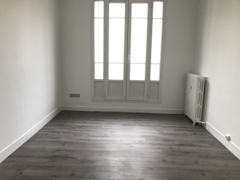 Rental apartment Boulogne-billancourt 953,67€ CC - Picture 2