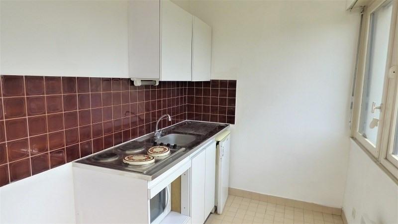 Rental apartment St julien en genevois 612€ CC - Picture 3