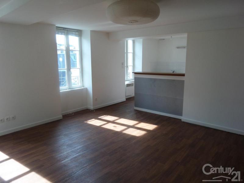Verhuren  appartement Caen 795€ CC - Foto 6